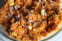 गाजर का हलवा Gajar (Carrot) ka Halva