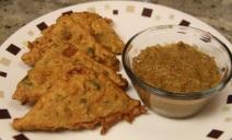 ब्रेड पकौडा Bread Pakoda ( बिना लहसुन प्याज )