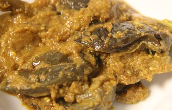 अालु बैगन मसाला सब्जी Aloo Baigan Masala Sabji