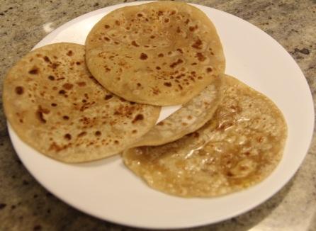 पूरन पोली (मीठी रोटी) Puran Poli Special Sweet Dish