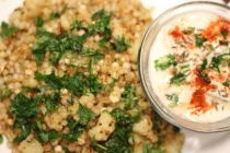 साबुदाना खिचड़ी फलाहारी Sabudana Khichdi Fasting Food