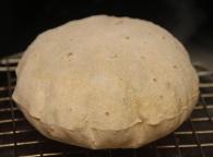 गैहूँ की रोटी Wheat Flour Roti